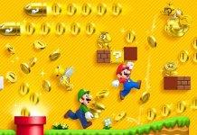 Nintendo é a companhia mais rica do Japão