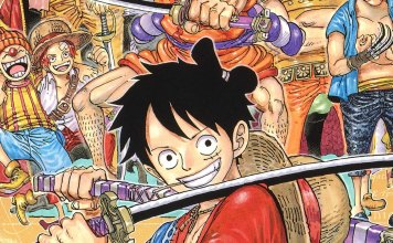 One Piece está perto do seu arco final