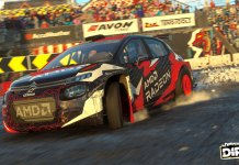 Requisitos PC de DiRT 5