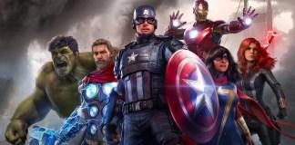 Requisitos PC de Marvel's Avengers