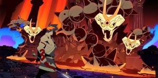 Trailer de apresentação de Hades (Nintendo Switch)