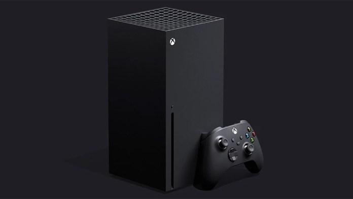 Xbox Series X vai ser lançada em Novembro 2020
