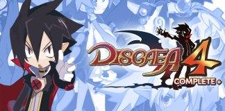 Análise - Disgaea 4 Complete +