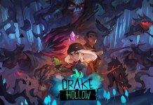Análise - Drake Hollow