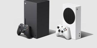 Comparação Xbox Series S e Xbox Series X