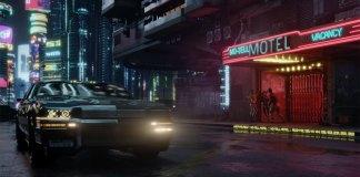 Cyberpunk 2077 é mais curto que The Witcher 3 e há um bom motivo para isso