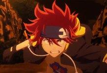 Estúdio BONES revela o seu próximo anime