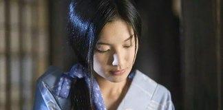 Faleceu a atriz Sei Ashina aos 36 anos