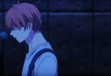 Filme anime de Given vendeu 100 mil ingressos