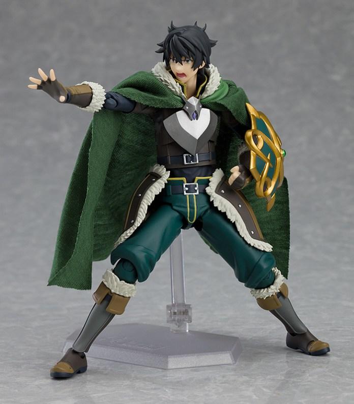 The Rising of the Shield Hero - Naofumi Iwatani