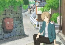 Natsume's Book of Friends vai ter filme anime em 2021