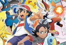 Nova imagem promocional de Pokémon confirma mudança de horário