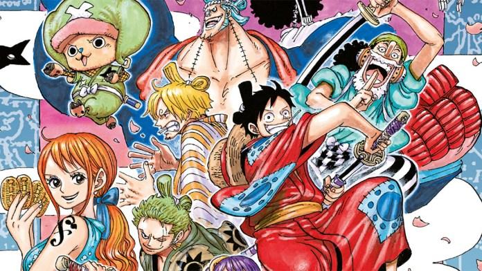 One Piece já tem 5.8 milhões de cópias na Alemanha
