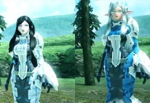 Phantasy Star Online 2 censurado no ocidente