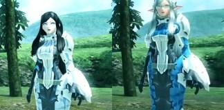 Phantasy Star Online 2 censurado no ocidente