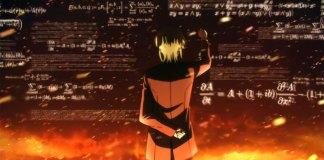 Primeiro trailer da série anime de Moriarty the Patriot