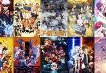 Quem faz o quê? Lista com os estúdios de animação e os animes que estão a animar no Outono 2020