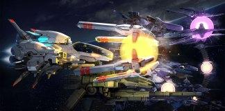 R-Type Final 2 vai ser lançado na Primavera de 2021