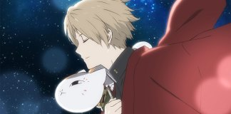 Reveladas mais informações sobre o filme anime de Natsume's Book of Friends de 2021