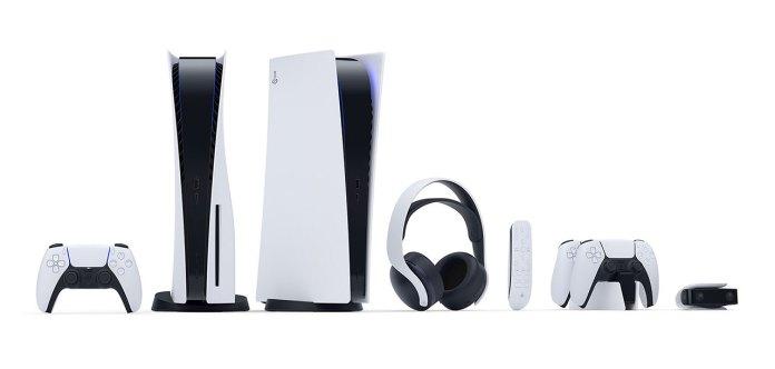 Revelado preço do DualSense e outros acessórios da Playstation 5