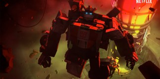 """Teaser """"Nascer da Terra"""" de Transformers: War for Cybertron Trilogy"""