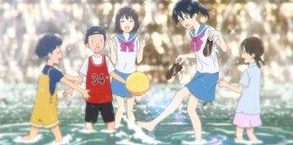Teaser trailer do anime de Farewell, My Dear Cramer
