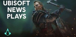 Vê aqui 1 hora de gameplay de Assassin's Creed Valhalla
