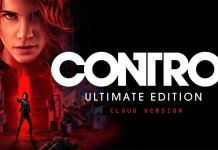 Control Ultimate Edition – Cloud Version para Nintendo Switch