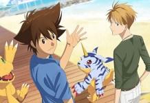 Digimon Adventure: Last Evolution Kizuna adiado em Portugal