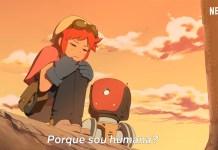 Novo teaser trailer português de Eden