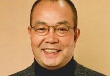 Faleceu o ator de voz Kousei Tomita