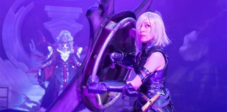 Fotos de Fate/Grand Order THE STAGE: The Grand Temple of Time: Solomon