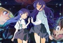 """Novo anime de Higurashi revela o """"verdadeiro título"""""""