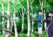 Série anime de I'm Standing on a Million Lives fez aumentar 11 vezes as vendas do mangá