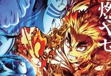 Trailer de Kimetsu no Yaiba: Infinity Train cheio de spoilers