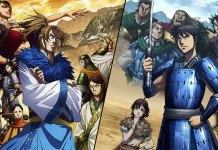 Kingdom 3 regressa na Primavera de 2021
