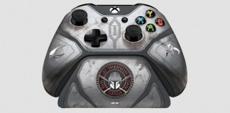 Microsoft lança comando oficial de The Mandalorian