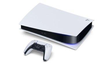 Foto Playstation 5