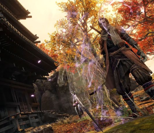 Trailer de Sekiro: Shadows Die Twice Game of the Year Edition