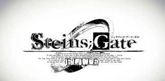 Anunciado Steins;Gate 0 Elite