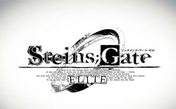 Anunciado Steins;Gate 0 Elite