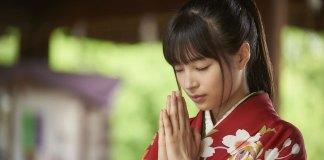 Atriz Suzu Hirose testa positivo para COVID-19
