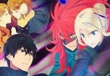 TOP dos animes mais antecipados pelos japoneses no Outono de 2020