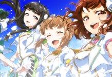 Tokyo 7th Sisters na Primavera de 2021