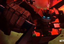 Transformers: War for Cybertron Trilogy - Earthrise screenshot