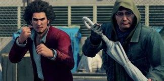 Trailer mostra Yakuza: Like a Dragon a correr na Xbox Series X