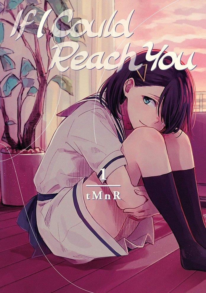 Capa do volume 1 de If I Could Reach You (Tatoe Todokanu Ito da toshitemo)