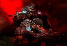 Trailer mostra melhorias de Gears 5 na Xbox Series X