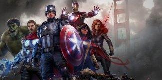 Playstation 5 e Xbox Series só vão receber Marvel's Avengers em 2021