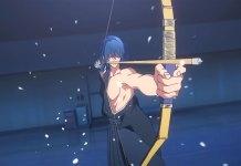Tsurune vai ter direito a filme anime